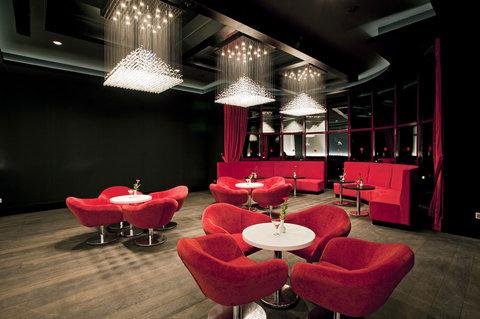 فندق سيرين بيليك - Hoopoe lounge