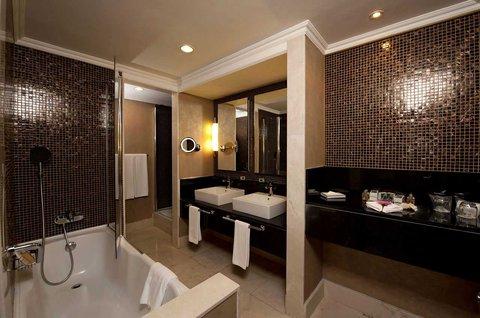 فندق سيرين بيليك - Bathroom