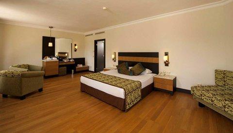 فندق سيرين بيليك - Villa Corner Room