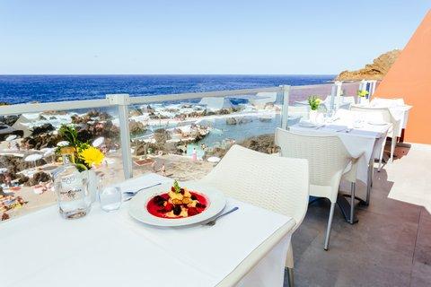 Aqua Natura Madeira - Restaurant