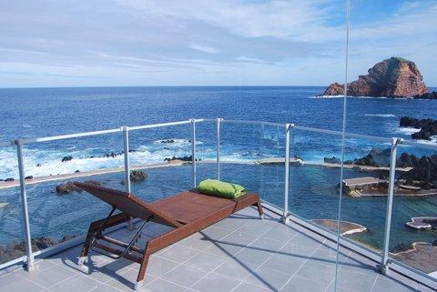 Aqua Natura Madeira - Relax