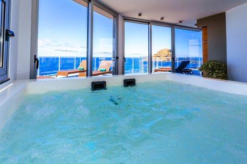 Aqua Natura Madeira - Spa Pool