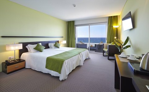 Aqua Natura Madeira - Guest Room