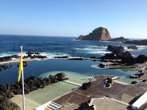Aqua Natura Madeira - View