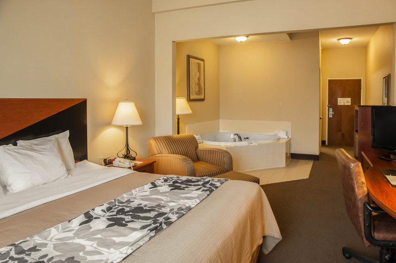 Sleep Inn & Suites-Dover