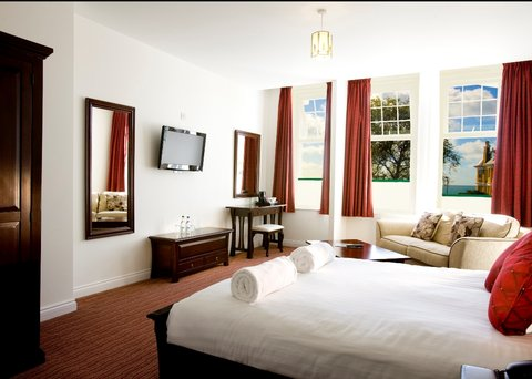 Park Central Hotel - Classic Double Sea View