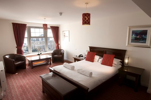Park Central Hotel - Signature Room