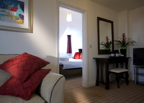 Park Central Hotel - Executive Room