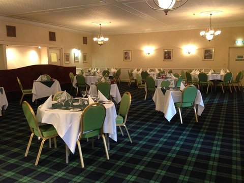 Ben Nevis Hotel and Leisure Club - Function room