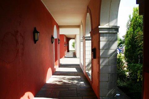 Ben Nevis Hotel and Leisure Club - Exterior