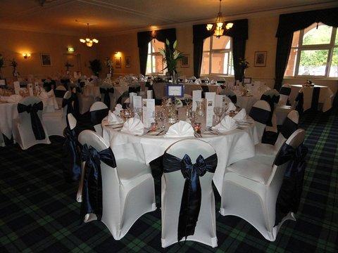 Ben Nevis Hotel and Leisure Club - Wedding