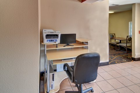 Americas Best Value Inn and Suites Longview - Media Center