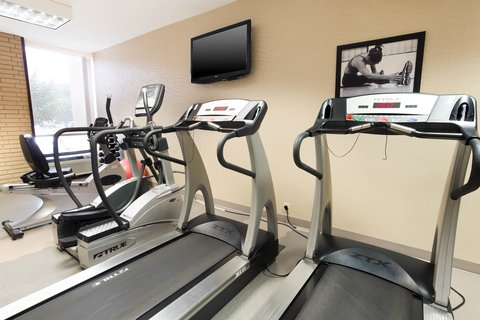 Drury Inn and Suites Atlanta AP - 24-Hour Fitness Center