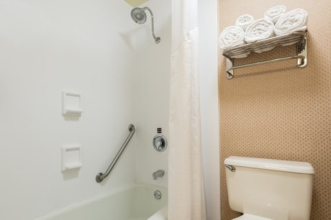 Holiday Inn Express ATLANTA AIRPORT-COLLEGE PARK - Guest Room