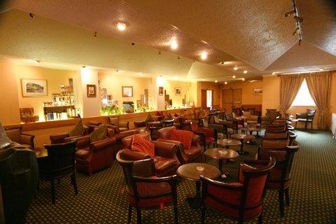 Ben Nevis Hotel and Leisure Club - Bar