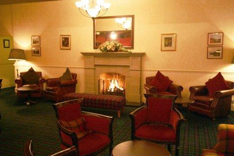 Ben Nevis Hotel and Leisure Club - Ben Nevis Lounge