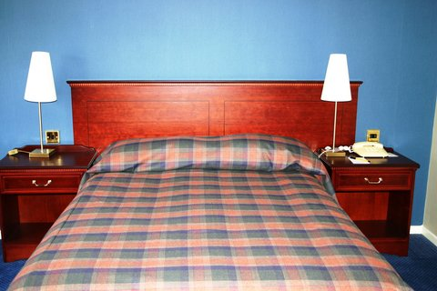Ben Nevis Hotel and Leisure Club - Classic Double