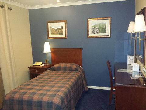 Ben Nevis Hotel and Leisure Club - Classic Single Room
