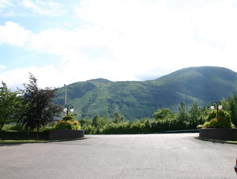 Ben Nevis Hotel and Leisure Club - Fortwilliam July Cropped