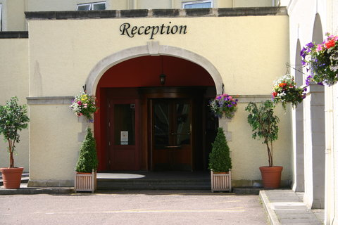 Ben Nevis Hotel and Leisure Club - Fortwilliam July