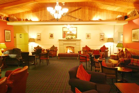 Ben Nevis Hotel and Leisure Club - Lounge