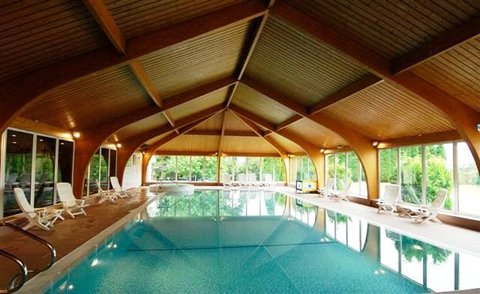 Ben Nevis Hotel and Leisure Club - Pool