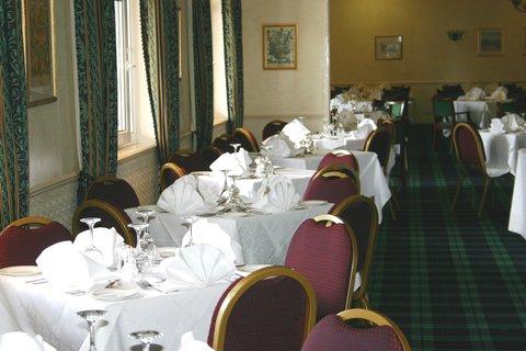 Ben Nevis Hotel and Leisure Club - Restaurant