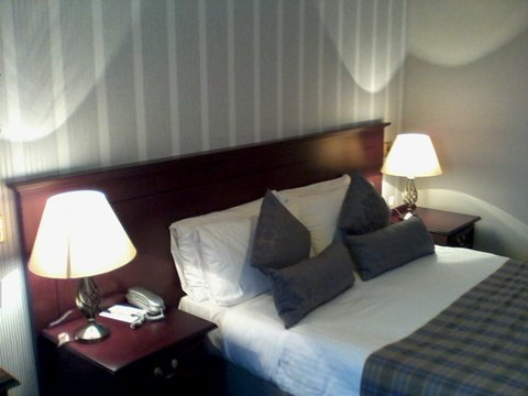 Ben Nevis Hotel and Leisure Club - Superior Double