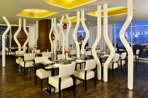 سويس بل هوتيل سيف البحرين - Swiss Cafe Restaurant