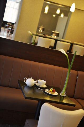 سويس بل هوتيل سيف البحرين - Cafeccino