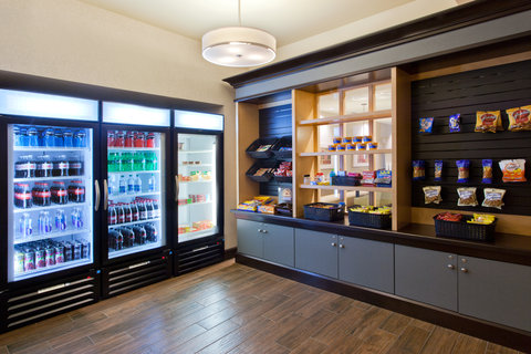 Holiday Inn Express & Suites HUNTSVILLE WEST - RESEARCH PK - Snack Shop