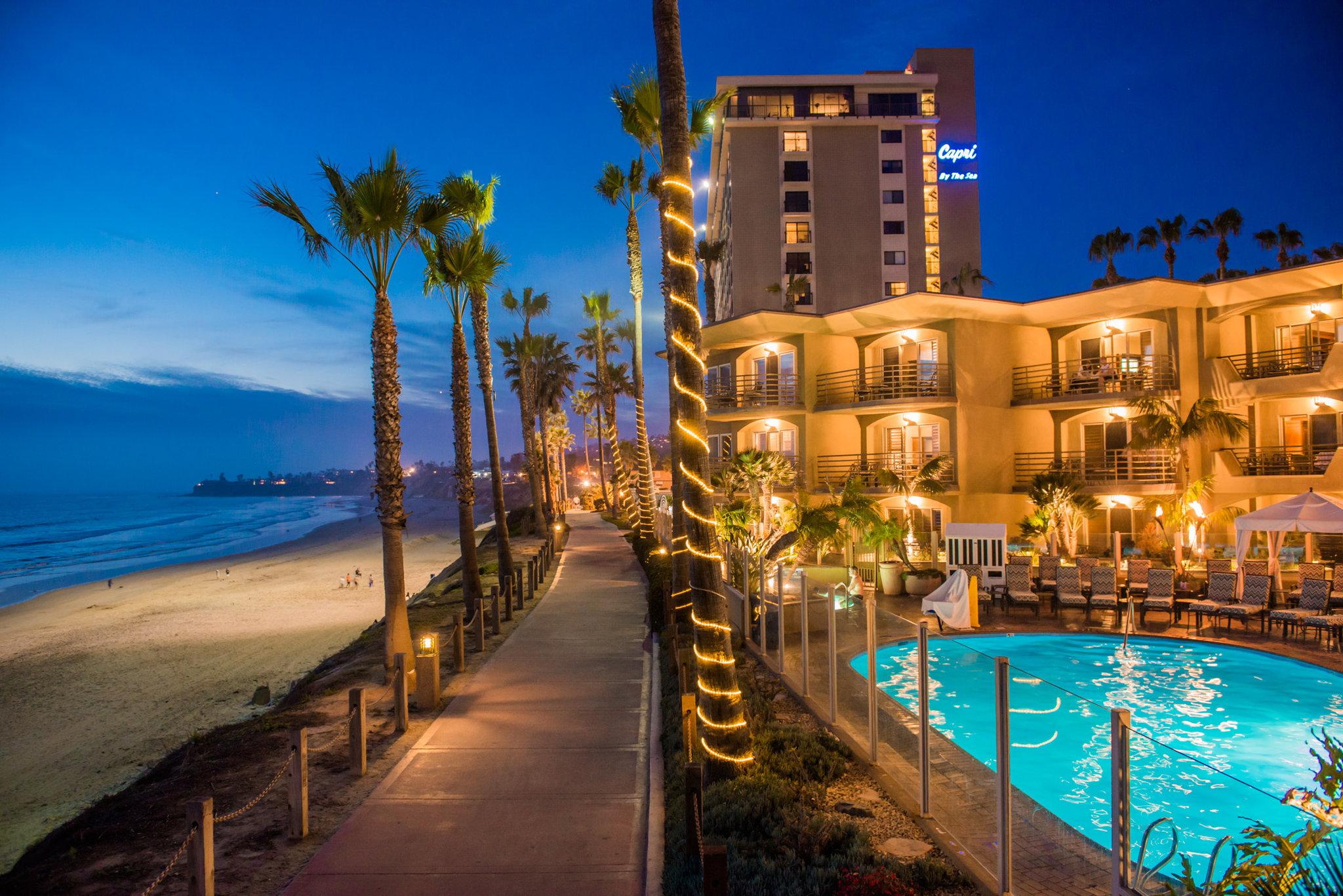 Pacific Terrace Hotel Deals