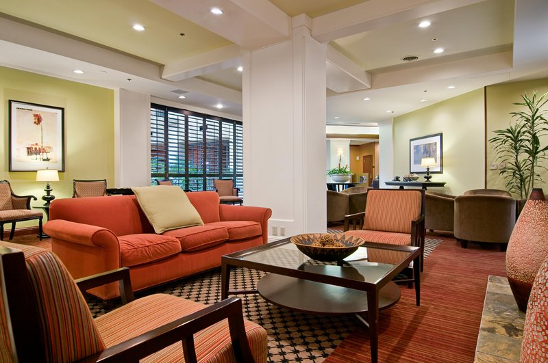 Brentwood Tn Suite Hotels