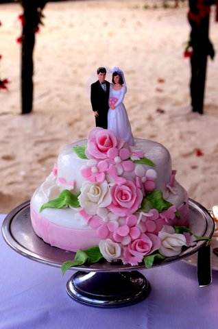 Hilton Seychelles Labriz Resort And Spa - Wedding