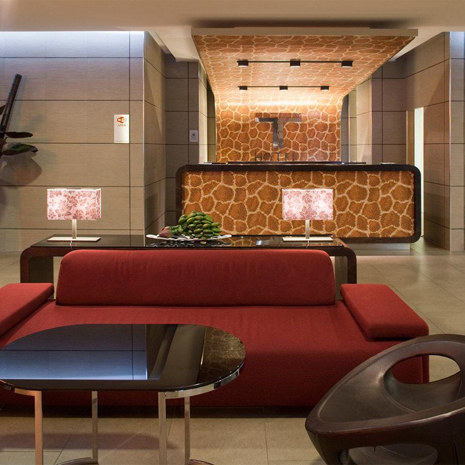 T Hotel Lamezia