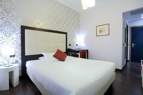 Hotel La Torretta - Room