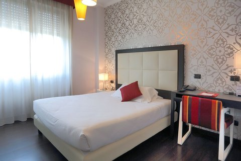 Hotel La Torretta - Room2