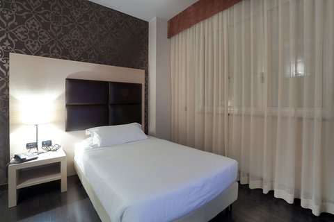Hotel La Torretta - Single Room