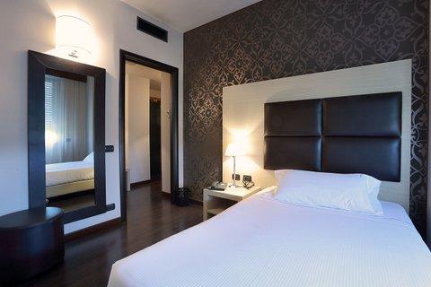 Hotel La Torretta - Room5
