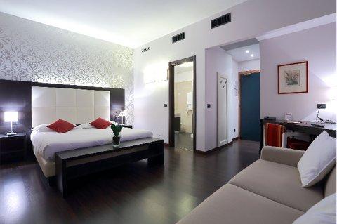 Hotel La Torretta - Room3