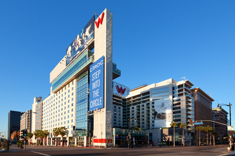 W Hollywood in Los Angeles, CA 90028 | Citysearch