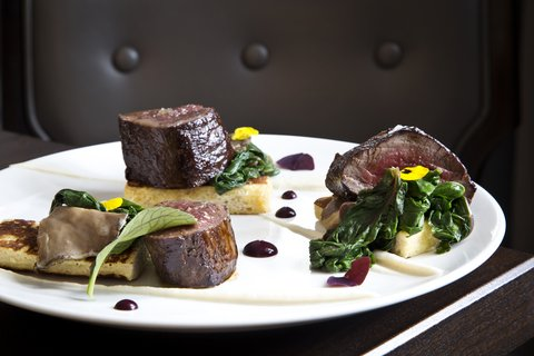 Vendue Inn - Mouth-watering Meals