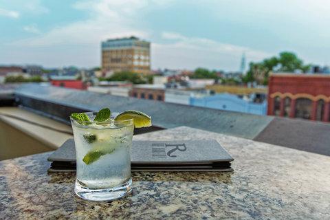 Vendue Inn - Classic and Creative Cocktails