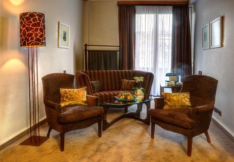 Jalta Hotel - Suite