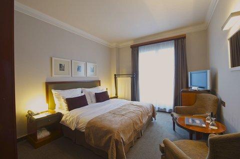 Jalta Hotel - Superior Room
