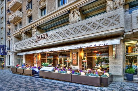 Jalta Hotel - Jalta Boutique Hotel