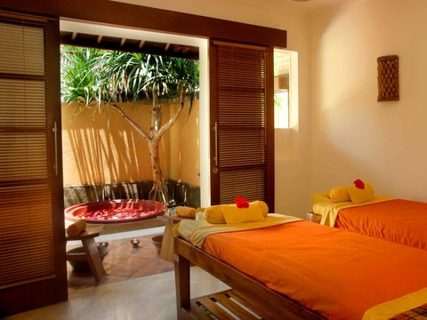 Mercure Resort Sanur - Spa