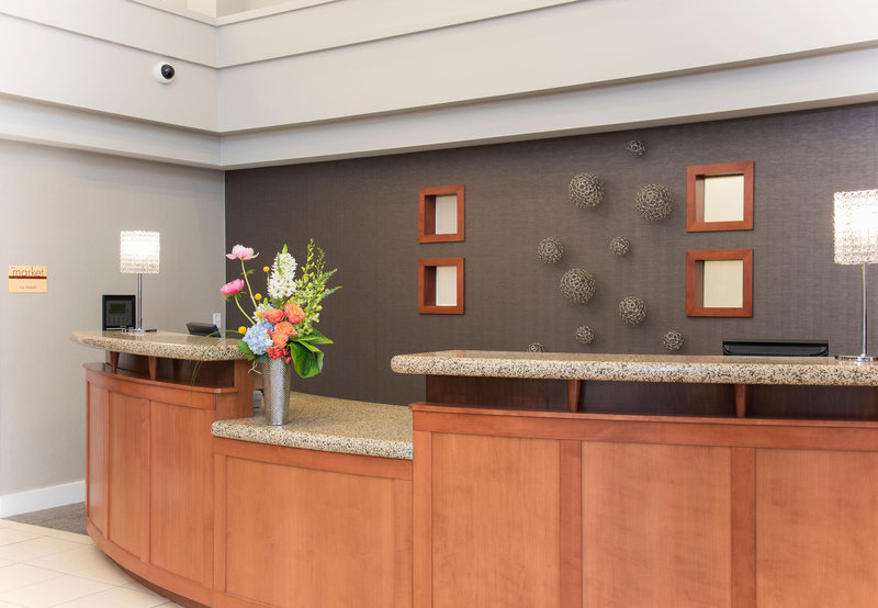 RESIDENCE INN MAUMEE MARRIOTT