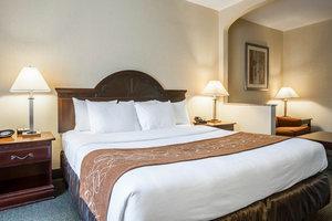 Room - Comfort Suites Columbus