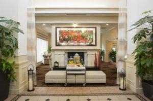 Lobby   Hilton Garden Inn Hattiesburg ...
